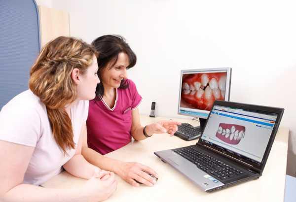 Modernste Technik für unsere Patienten
