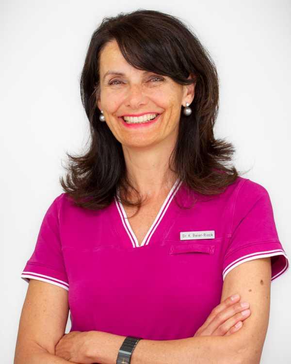 Dr. Kirsten Beier-Rieck