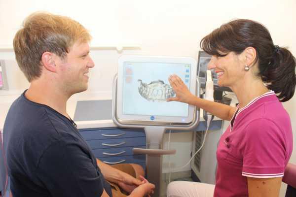 iTero® – die digitale Zukunft der Kieferorthopädie